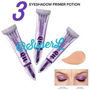 Urban Decay Eyeshadow Primer Potion Original Base